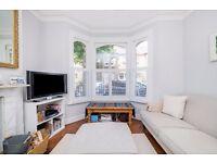 A wonderfully presented 4 double bedroom house. Tennyson Street, Battersea, SW8