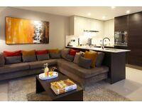 High spec 2 bedroom apartment - Carlton Vale- £1800