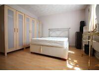 HUGE TWO DOUBLE BEDROOM APARTMENT WITH PARKING & GROUNDS- HANWORTH HOUNSLOW FELTHAM HAMPTON SUNBURY