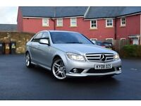 FULL HISTORY, HEATED LEATHER,SAT NAV, IMMACULATE,LOW MILES,