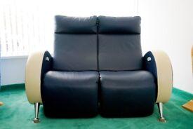 Massage Sofa by Keyton
