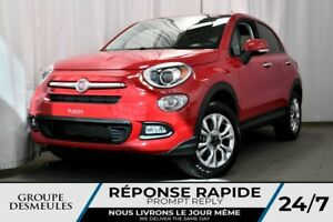 FIAT 500X + AWD + Traction intégrale, 4 portes Sport