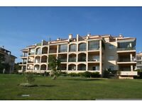 Apartment Costa del Sol 2 bedrooms, 2 bathrooms in gated community