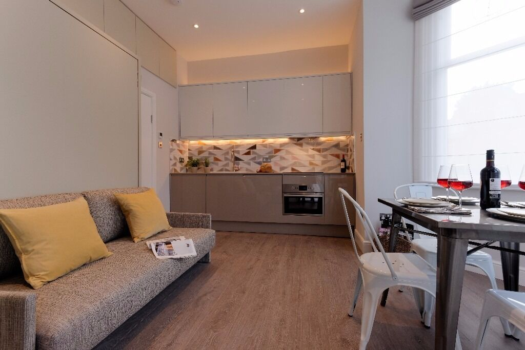 Move in Today! Christmas Special Offer - Short Let - 15'to Bond Street - All Bills &Wi-Fi inc