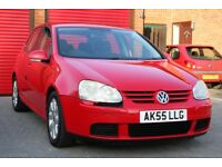VW Golf 1.9 TDI Sport RECON GEARBOX/TURBO