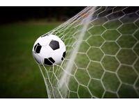 Sunday league football, Veterans league, Old Wimbledonians, Wimbledon, South London