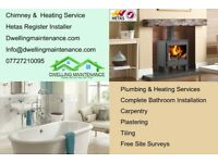kitchen and bathroom installer