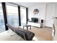 2 Bedroom Flat to rent Timber Wharf-NO FEES