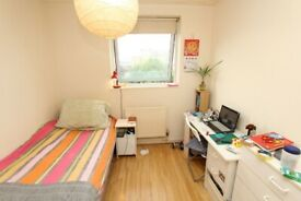 🏠 CHEAP SINGLE ROOM FULLY FURNISHED IN LIMEHOUSE- ZERO DEPOSIT APPLY -6 Caledonia