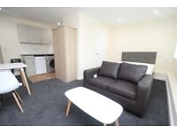 **BILLS INCLUDED**LARGE STUDIOS TO LET IN MODERN DEVELOPMENT IN DONCASTER TOWN CENTRE, DN1**