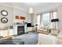 A stunning six double bedroom house to let, arranged over three floors, located on Church Crescent