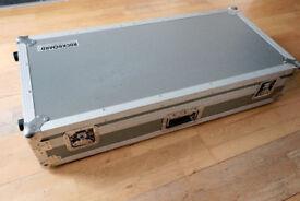 Rockboard by Warwick Arena Pedal Board with Flightcase