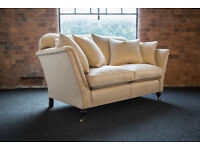 Duresta Ruskin 210 & 180 cm sofas for sale - Will consider sensible offer - Delivery available