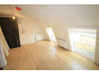 NEWLY REFURBISHED LARGE SPLIT LEVEL 4 BED FLAT IN ISLINGTON MOMENTS TO KINGS CROSS N1
