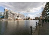 Great opportunity to rent a two bed 2 bath on the 7th floor of Millharbour tower - canary wharf E14