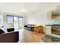 2 double beds, furnished, terrace, modern spec, walk to DLR & tube, walk to shops & supermarkets