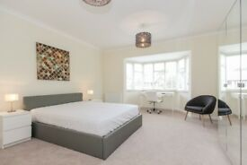 Beautiful 4 bedroom house to rent in Balham