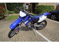 Yamaha WR426F Competition Bike £1800 O.N.O