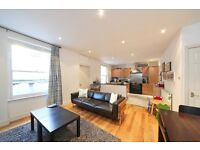 MUST SEE! Unique 4 Double Bedroom House - Double Fronted - Private Terrace - Near Fulham Broadway!