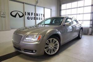 2014 Chrysler 300 300C Luxury Series