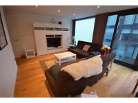 Modern appliances and comforts Two Bed Apartment