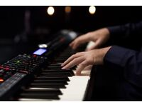 Keys Player Wanted For Function Band