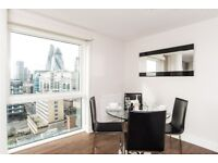 BEAUTIFUL 2 BEDROOM FLAT WITH 24 HOUR CONCIERGE IN ONE COMMERCIAL STREET, CRAWFORD BUILDING, ALDGATE