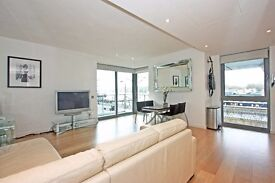 Luxury 2 Bed Waterside Apartment to rent at Riverside Quarter, Putney.