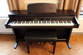 Digital Piano TG-8815 Excellent Condition