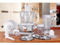 Cooks Professional 800W Multi Mixer Food Processor