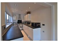 Complete kitchen units & white goods (almost new)