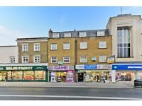 TW3 1HL - HIGH STREET - A STUNNING EXTRA LARGE 1 BED FLAT SECONDS FROM HOUNSLOW CENTRAL