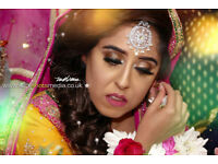 Asian Wedding Photography & video - Professional Male / Female Photographer for weddings & Events