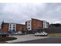 Ty Dyffryn - New Extra Care Scheme open now
