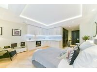 SPACIOUS STUDIO WITH EXCELLENT FACILITIES & PRIVATE BALCONY IN WREN HOUSE, STRAND,WESTMINISTER
