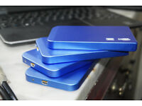 "500GB USB 3.0 2.5"" external hard drives....Perfect for PS4/Xbox One/Laptop/PC etc.."