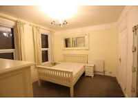 Guildford En-Suite Fully Furnished Large Double Room All Bills Included Parking Close to Town Centre