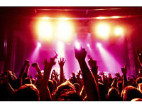 MUSIC INDUSTRY consultant - advice on management, recording, gigs and record labels!