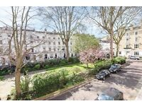 Bright and airy 1 bed apartment on Ovington Square, SW3