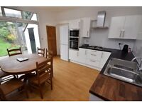 BRAND NEW 4 Bed / 2 Bath House w/ Huge GARDEN - Close To WOOD GREEN & PALMERS GREEN!