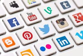 WE CAN CREATE AND MANAGE YOUR SOCIAL MEDIA. Content creation. Tailored plans for your BUSINESS.