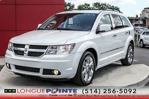 2010 Dodge Journey R/T AWD+CUIR