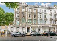 W2 4HD - LINDEN GARDENS - A STUNNING BASEMENT STUDIO FLAT WITH EXTRA UTILITY ROOM - VIEW NOW