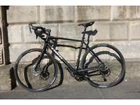 Trek CrossRip 3 Bike (2017) 58cm. £1700 RRP. Great deal!