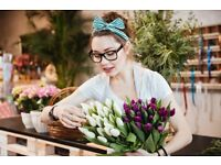 FREE ONLINE FLORISTRY COURSE - LIMITED TIME - APPLY NOW!