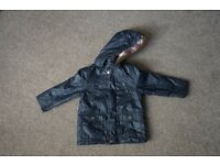 Jacket for boy 2-3 years old. in very good condition