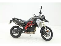 2017 BMW F800GS with Dynamic & Comfort Packs - BMW Premium Selection - Price Promise!!!!!