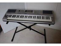 Roland electric organ
