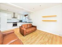 WOODCHURCH ROAD, WEST HAMPSTEAD NW6 - 3 BED CONVERSION - OPEN PLAN LIVING - COMMUNAL GARDEN - MAY