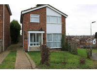 3 Bedroom Family House for Rent *Leicester Evington*